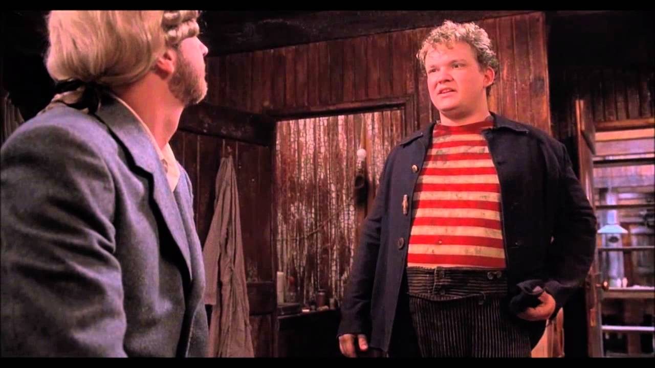 Cabin Boy 1994 Here 39 S How A Harem Girl Dances Andy