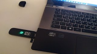 Тест скорости интернета USB Modem 4G Megafon. Где мои 200-300 Мб/c?