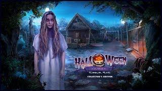 Halloween Stories 3. Horror Movie Walkthrough | Хеллоуинские истории 3. Фильм ужасов прохождение #3