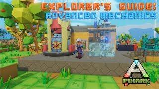 Explorers Guide : Advanced Mechanics