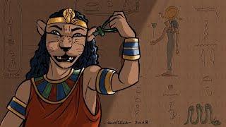 Ancient Egyptian Music - Sekhmet