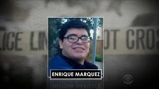 Charges filed against friend of San Bernardino shooters