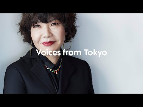 Voices from Tokyo