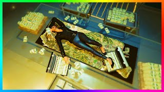GETTING SOLO GTA 5 PUBLIC LOBBIES FOR CEO MONEY MAKING MISSIONS POSSIBLE? - POPULAR METHODS TESTED!