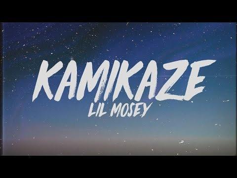 Lil Mosey - Kamikaze Dir. By @_Colebennett_