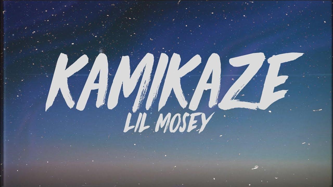 Kamikaze Lyrics