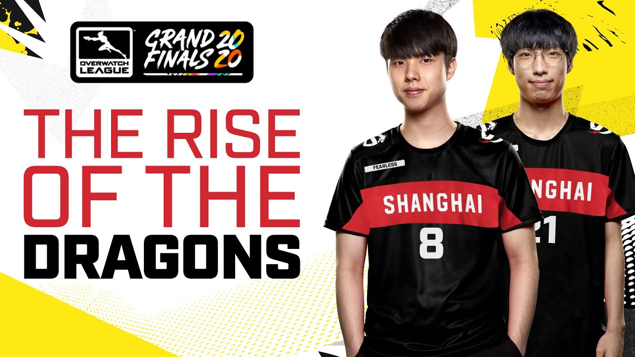 0-42 to DOMINATING APAC... Can the @Shanghai Dragons Find Their Redemption?! — Ft. Fearless & Diem