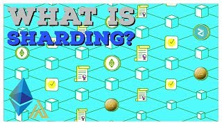 What Is Sharding in Cryptocurrency Blockchain? Ethereum talked about it, Apollo Currency did it