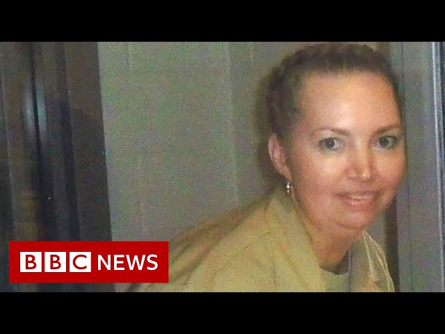 US executes only woman on federal death row - BBC News