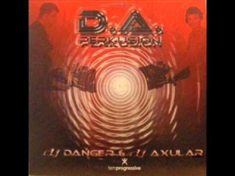 DJ Danger & DJ Axular - Act Of Emerging