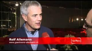 Sternennacht in Witterswil - regioTVplus