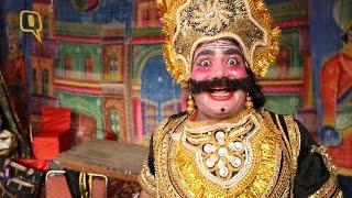 Ravana Takes Us Through A Day in His Life
