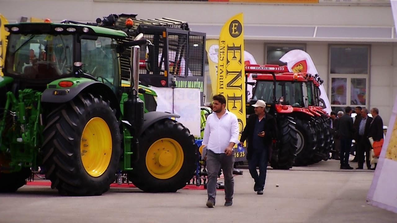 Lewistown Fair 2020.Agricultural Mechanization Fair Mar 2020 Konya