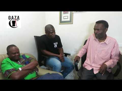 Gaza Tv-[Episode 1] Patson Mapayitela Chauke
