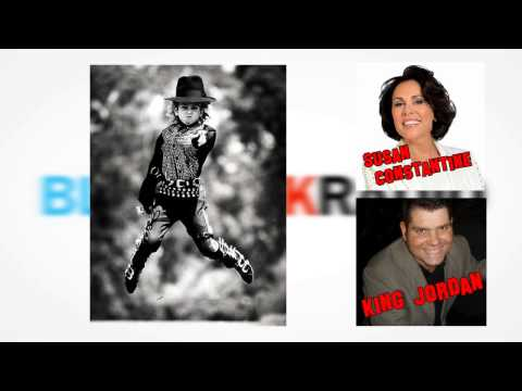 Wade Robson analyzed again by body language expert Susan Constantine on KJR
