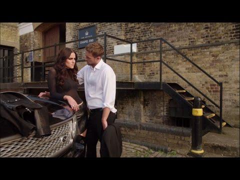 HD Jasper and Eleanor part 10 - The Royals 1x10