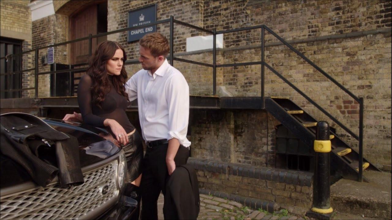 Download HD Jasper and Eleanor part 10 - The Royals 1x10