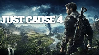 Just Cause 4 Gameplay Walkthrough Part LIVE ( JC4 ULTRA GRAPHICS PC )