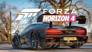 Forza Horizon 4 Full Playthrough 2018 Longplay