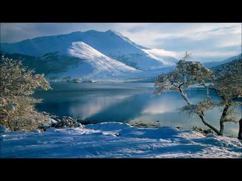 Theme from the Frosty Mountains/James Michael Stevens