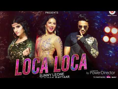 Loca loca Sunny Leone 2017