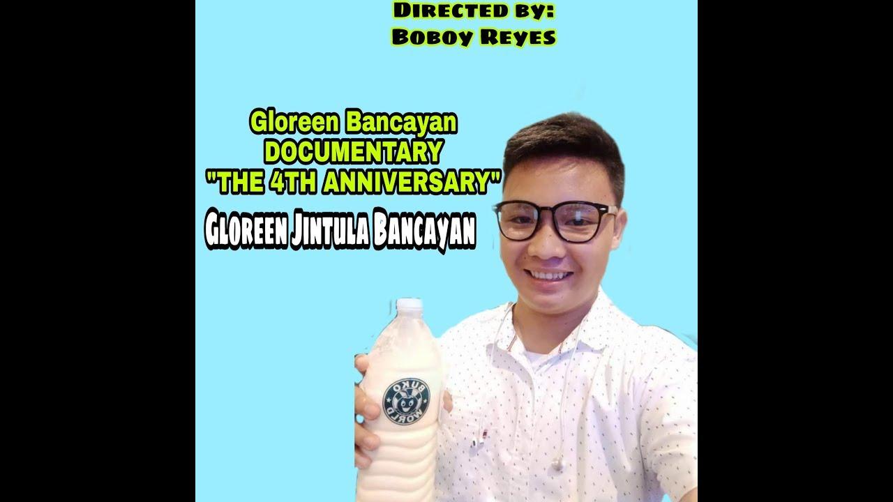 "Download Gloreen Bancayan Documentary ""The 4th Anniversary"""