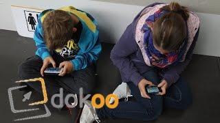 Online gegen Offline - von Smartphone, Aussteigern und Cyberkriminellen | Doku