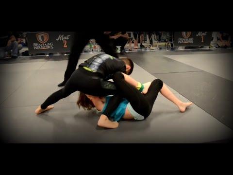 Alex the Prodigy | Grappling Industries Montreal | Highlights | 8 Years Old | Jiu-Jitsu Kid