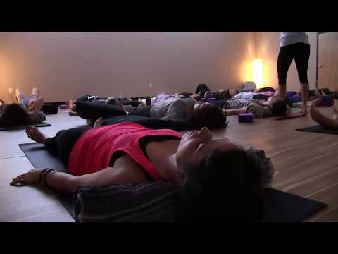 Mind Body Studio at the Salem Y | YMCA of the North Shore