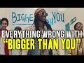 """Everything Wrong With 2 Chainz - """"Bigger Than You ft. Drake, Quavo"""""""