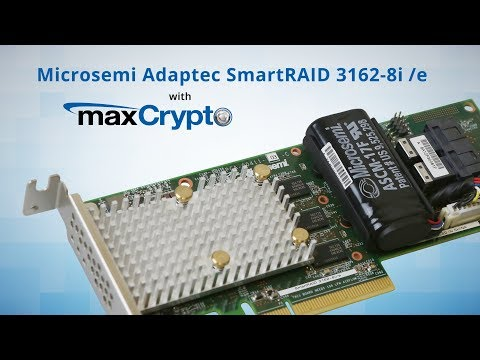DRIVERS: ADAPTEC SMARTRAID 3162-8I/E/D