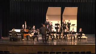 King Philip Jazz 2015 - Norwood Classic