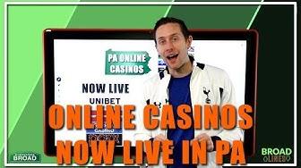 PA Online Casino UPDATE: Best Casino Apps in PA