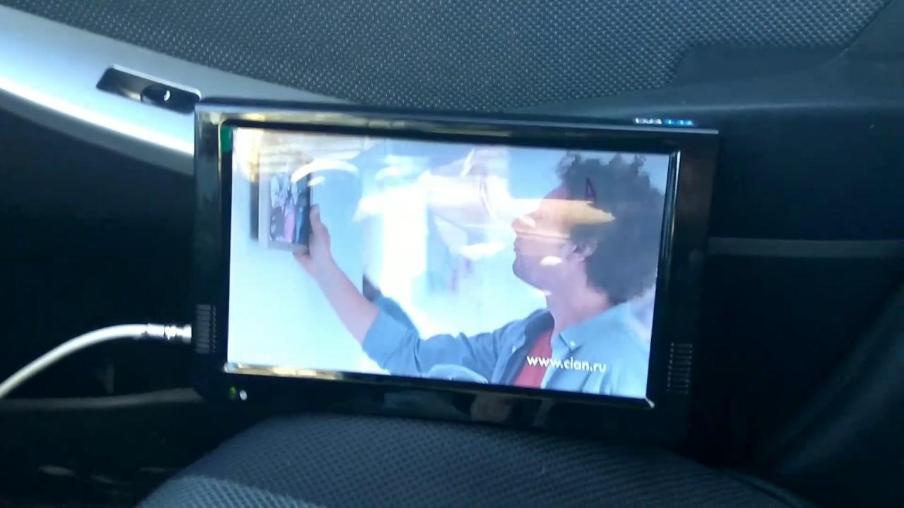 Антенна для автомобильного телевизора своими руками фото 861