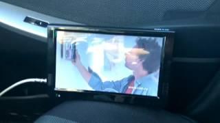 видео Как сделать автомобильную ТВ-антенну своими руками