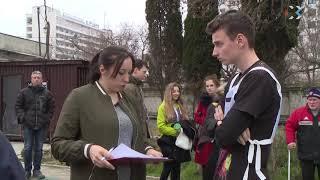 В Севастополе всё больше жителей приходят сдавать нормативы комплекса ГТО
