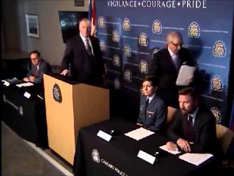 Calgary Police Adopts R2MR Program