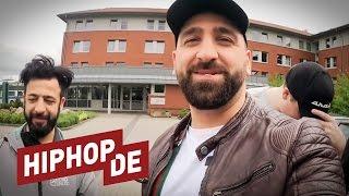 Sinan-G geht ins Gefängnis! Exklusiv: Seine letzten Minuten in Freiheit (Interview) #waslos