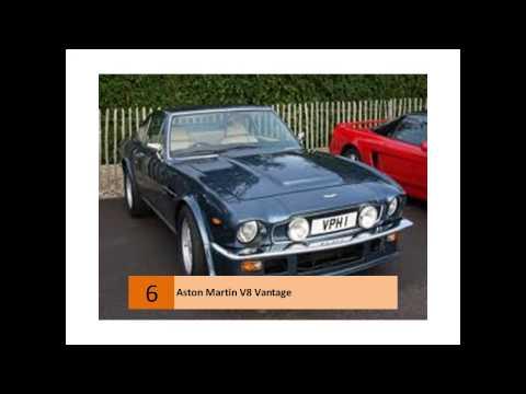 Aston Martin V8 Vantage Price in India, Photos & Review ...