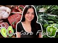 MGA PAGKAING PWEDE SA LOW CARB DIET! (LC FOOD LIST) | Philippines