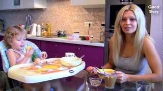Юля Федорова-Фитнес диеты,рецепты.Детское питание