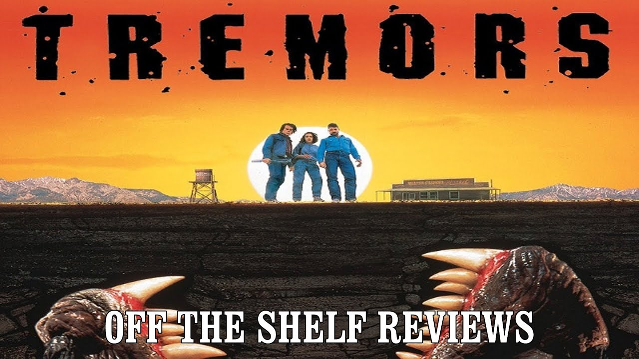 Download Tremors Review - Off The Shelf Reviews