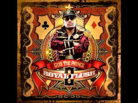 CyHi Da Prynce -- Woopty Doo f. Big Sean (prod. Kanye West & No I.D.)