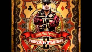 CyHi Da Prynce -- Woopty Doo f. Big Sean (prod. Kanye West & No I.D.)