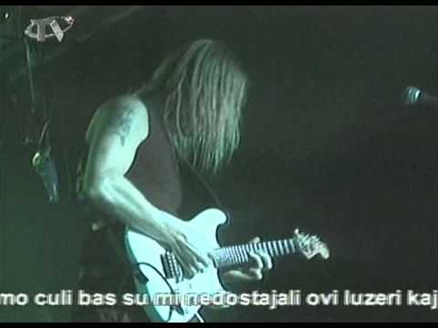 Dionysus - 2004 - Live In Croatia (Olaf Hayer, Johny Ohlin)