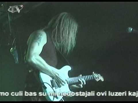 Dionysus - 2004 - Live In Croatia (Olaf Hayer, Johny Ohlin)