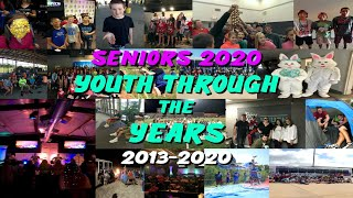 Seniors 2020: Through The Years | ROH Youth