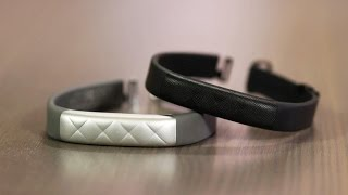 First look: Jawbone's new Up2 and Up3 fitness bands are really small