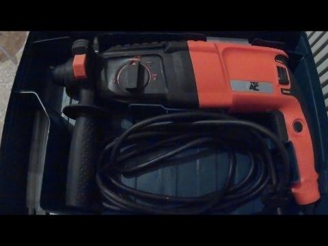 Перфоратор прямой ТехАС 1200 Вт (ТА-01-352)