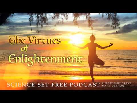 The Virtues of Enlightenment: Science Set Free Podcast